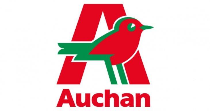 Sieć Auchan